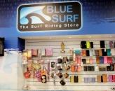 Blue Surf