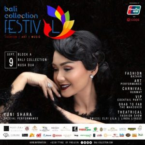 Bali Collection Nusa Dua Festival - Fashion - Art - Music - COCO MART - COCO EXPRESS - COCO SUPERMARKET - RETAIL BALI