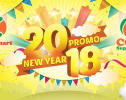 Promo COCO January 2018, COCO GROUP BALI, COCO SUPERMARKET BALI, COCO EXPRESS BALI, COCO MART BALI, RETAIL BALI, COCO GOURMET BALI, COCO GROSIR BALI, COCO ROTI BALI, RETAIL MURAH BALI, COCO DEWATA TANAH LOT BALI