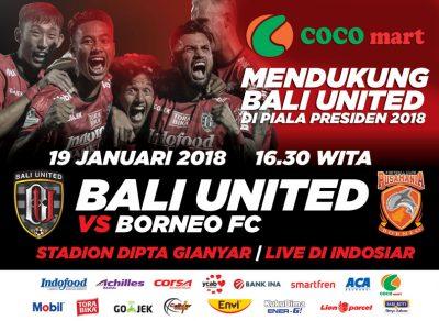 Bali United, 2018, COCO GROUP BALI, COCO SUPERMARKET BALI, COCO EXPRESS BALI, COCO MART BALI, RETAIL BALI, COCO GOURMET BALI, COCO GROSIR BALI, COCO ROTI BALI, RETAIL MURAH BALI, COCO DEWATA TANAH LOT BALI