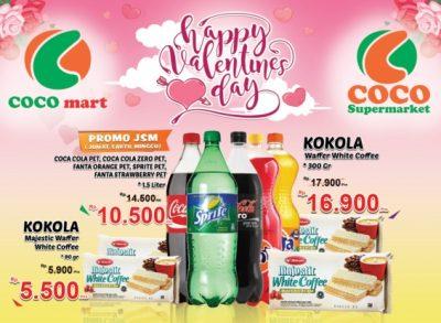 Bali Post 3 Februari 2018, COCO GROUP BALI, COCO SUPERMARKET BALI, COCO EXPRESS BALI, COCO MART BALI, RETAIL BALI, COCO GOURMET BALI, COCO GROSIR BALI, COCO ROTI BALI, RETAIL MURAH BALI, COCO DEWATA TANAH LOT BALI