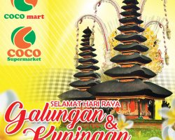 Promo COCO Mei 2018, COCO GROUP BALI, COCO SUPERMARKET BALI, COCO EXPRESS BALI, COCO MART BALI, RETAIL BALI, COCO GOURMET BALI, COCO GROSIR BALI, COCO ROTI BALI, RETAIL MURAH BALI, COCO DEWATA TANAH LOT BALI