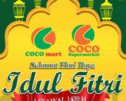 Promo COCO Juni 2018, COCO GROUP BALI, COCO SUPERMARKET BALI, COCO EXPRESS BALI, COCO MART BALI, RETAIL BALI, COCO GOURMET BALI, COCO GROSIR BALI, COCO ROTI BALI, RETAIL MURAH BALI, COCO DEWATA TANAH LOT BALI